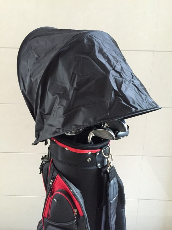 Golf Bag Rain Cover (Rain Wedge )