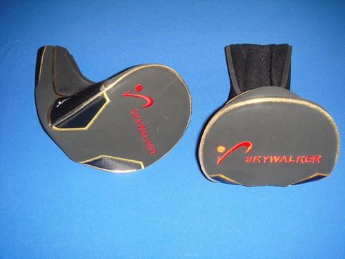 Golf Hybrid Covers